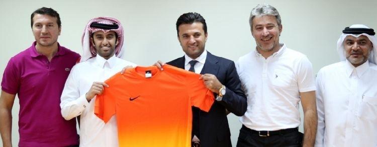 Umm Salal SC Blent Uygun Named New Umm Salal Coach Qatar Football Association