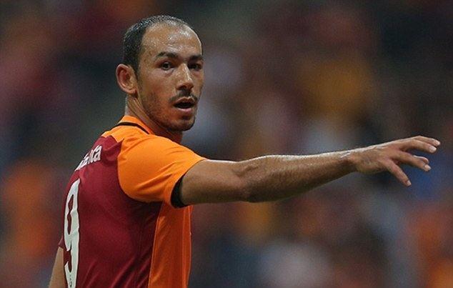 Umut Bulut Galatasaray striker Umut Bulut loses father in Ankara terror attack