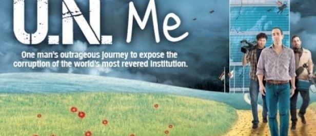 UN Me Movie Catholic Lane