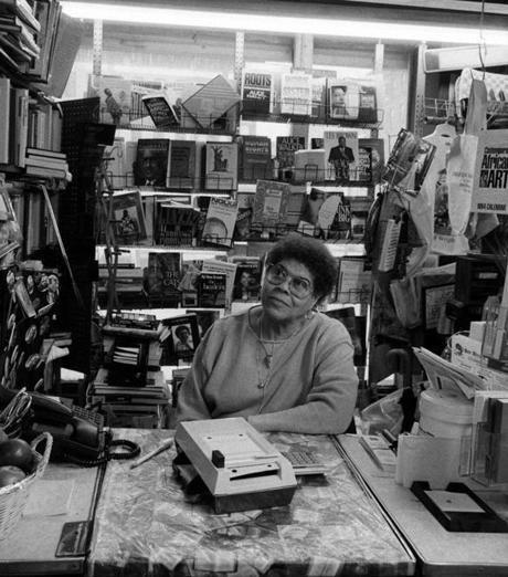 Una Mulzac Una Mulzac Black Women Booksellers and PanAfricanism AAIHS