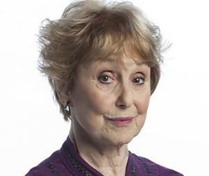Una Stubbs Una Stubbs Sacha Dhawan amp More Cast In BBC Two39s 39The Tractate