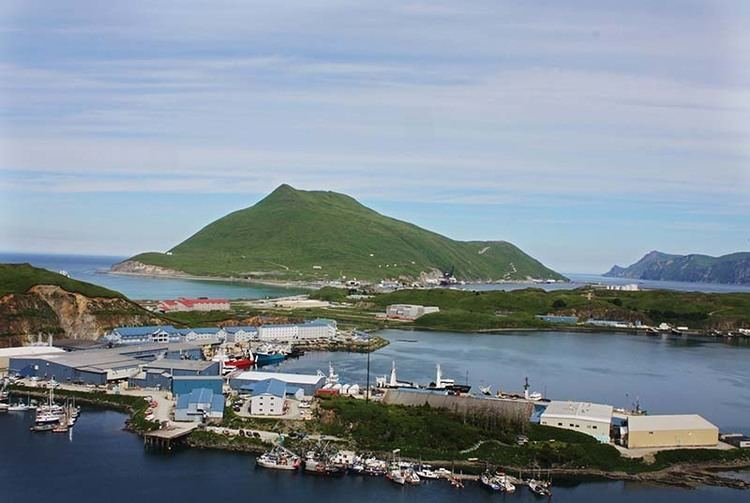 Unalaska, Alaska Beautiful Landscapes of Unalaska, Alaska