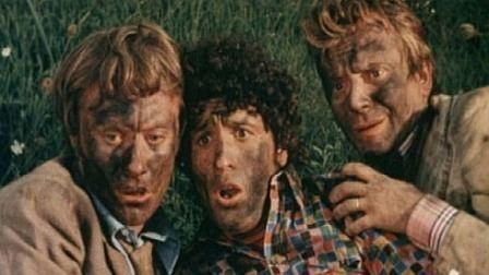 Unbelievable Adventures of Italians in Russia Unbelievable Adventures of Italians in Russia 1974 MUBI