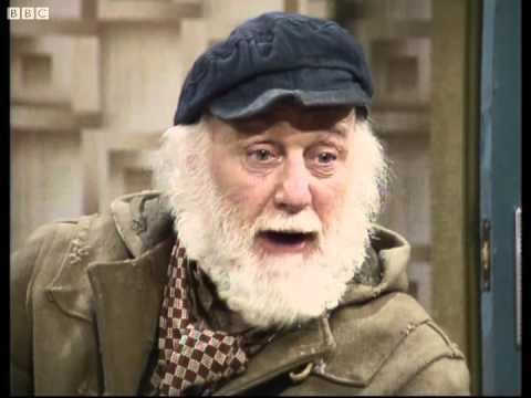 Uncle Albert Introducing Uncle Albert Only Fools and Horses BBC
