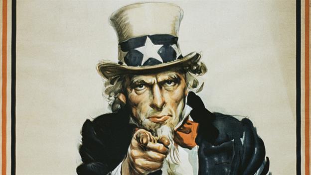 Uncle Sam United States nicknamed Uncle Sam Sep 07 1813 HISTORYcom