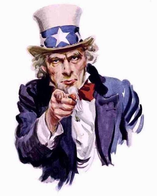 Uncle Sam Uncle Sam Character Comic Vine