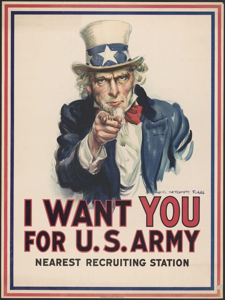 Uncle Sam httpsuploadwikimediaorgwikipediacommons11