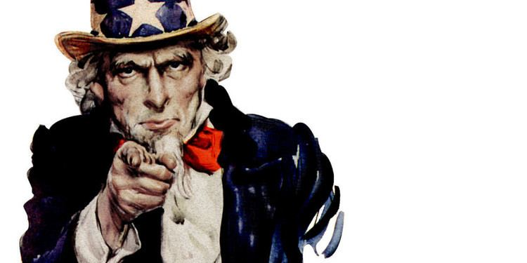 Uncle Sam How Uncle Sam Became An American Icon