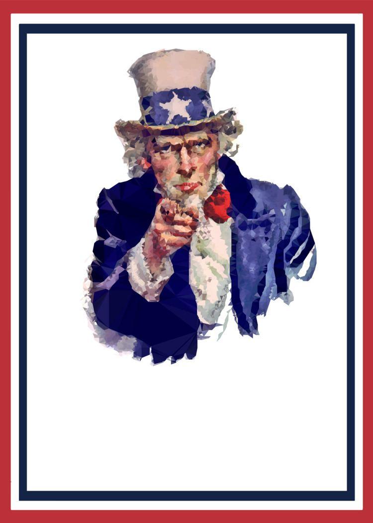 Uncle Sam uncle sam Clipart