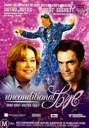 Unconditional Love (film) Unconditional Love 2002