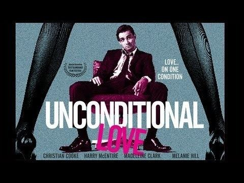 Unconditional Love (film) Unconditional Love Trailer YouTube