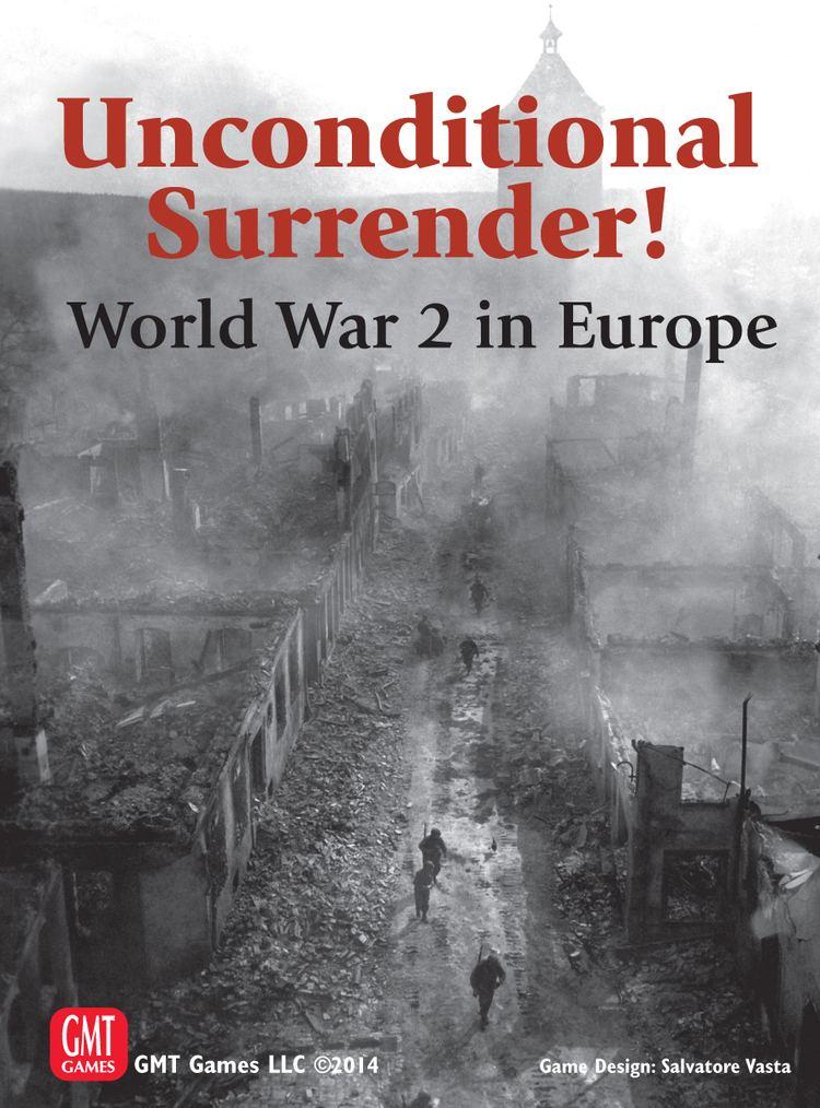 Unconditional surrender httpscfgeekdoimagescomimagespic1927033jpg