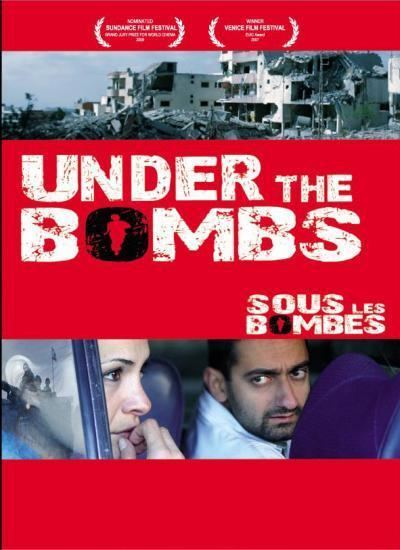 Under the Bombs Review of Under the Bombs The Red Phoenix