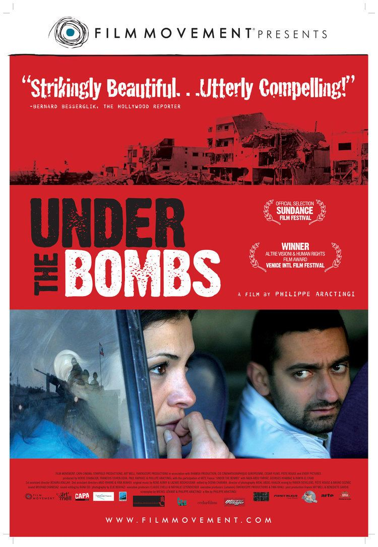 Under the Bombs UNDER THE BOMBS Buy Foreign Film DVDs Watch Indie Films Online
