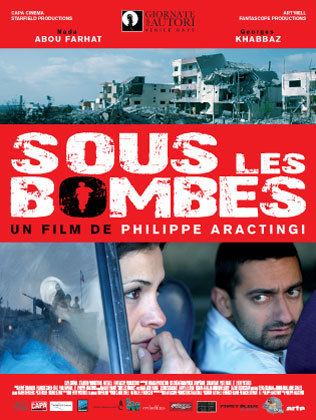 Under the Bombs Memento Films International Under the Bombs