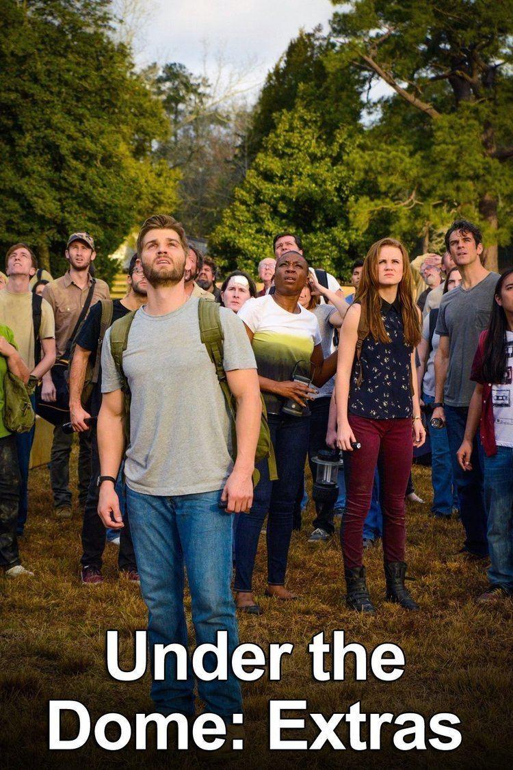 Under the Dome (TV series) wwwgstaticcomtvthumbtvbanners10869245p10869
