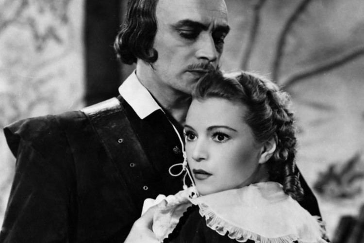 February Film Under the Red Robe 1937