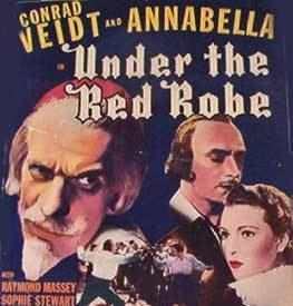 Wild Realm Reviews Under the Red Robe