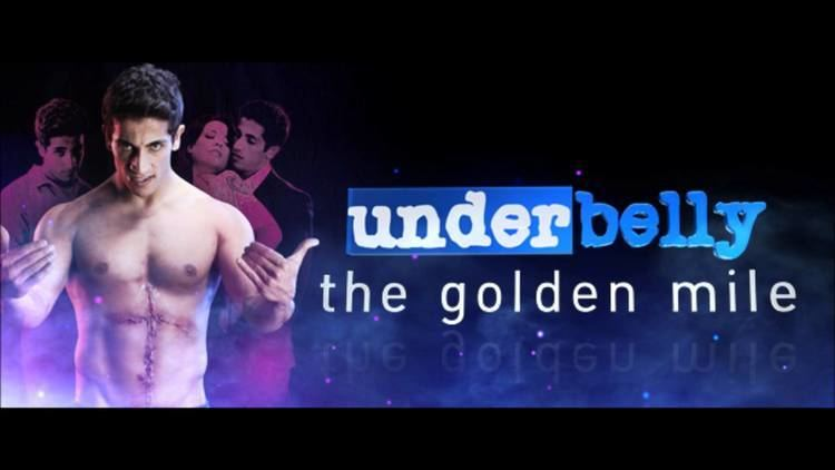 Underbelly: The Golden Mile Underbelly The Golden Mile Unknown Song YouTube
