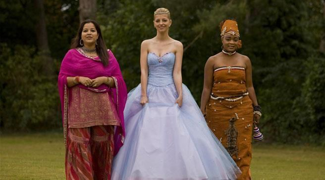 Undercover Princesses All3 Media International