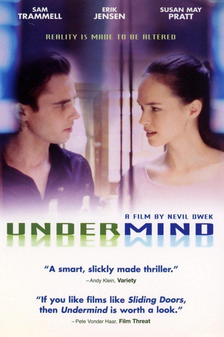 Undermind (film) wwwgstaticcomtvthumbdvdboxart36282p36282d