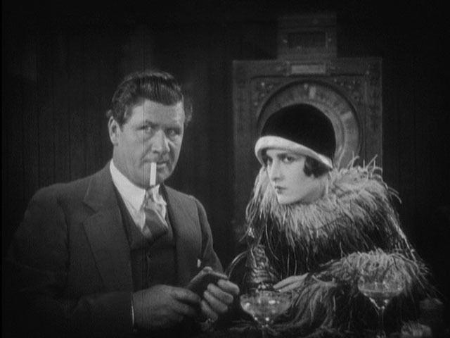 Underworld (1927 film) Underworld 1927 Josef von Sternberg Brandons movie memory