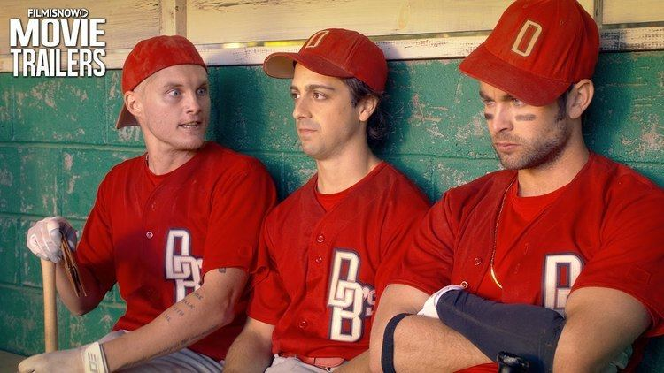 UNDRAFTED a baseball comedy movie Official Trailer YouTube