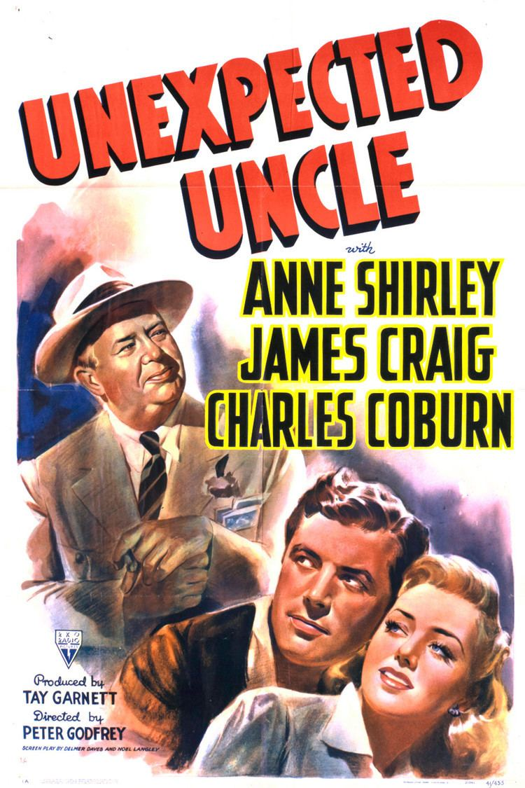 Unexpected Uncle wwwgstaticcomtvthumbmovieposters44866p44866