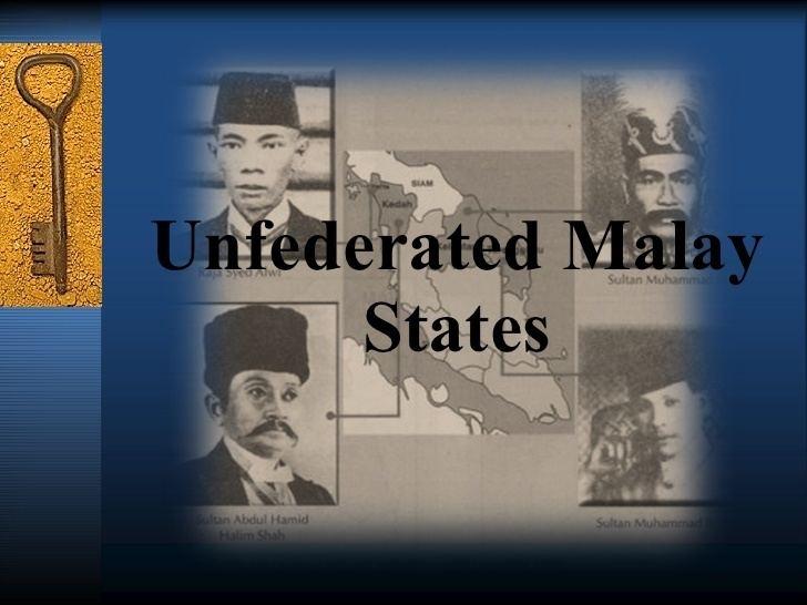 Unfederated Malay States httpsimageslidesharecdncomdutchbritish10051