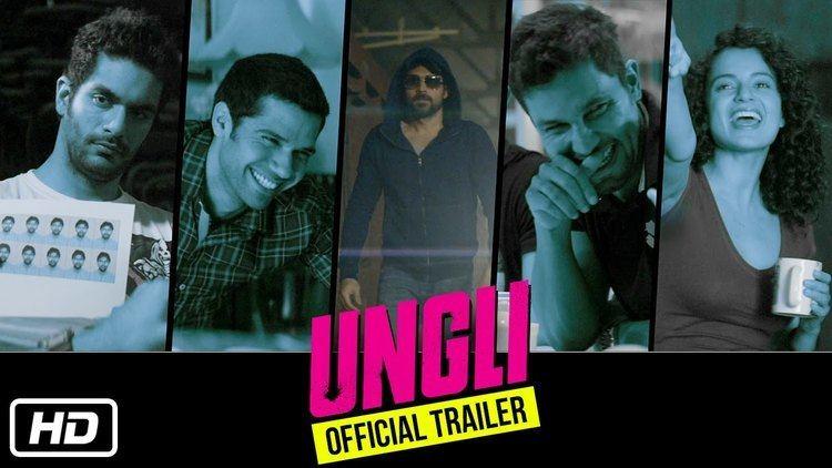 Ungli Ungli Official Trailer Emraan Hashmi Kangana Ranaut Randeep