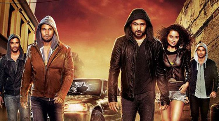 Ungli Ungli review Where to point the finger The Indian Express