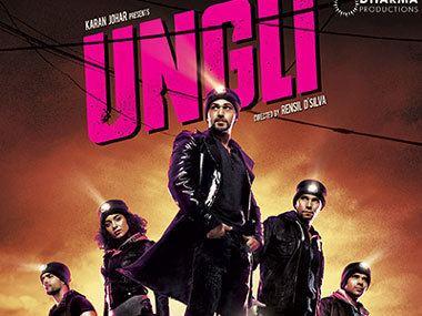 Ungli Ungli review Emraan Hashmis comedy fails to tickle the funny bone