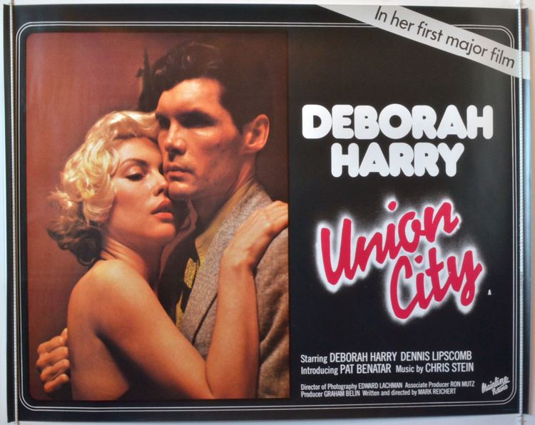 Union City Original Cinema Movie Poster From pastposterscom