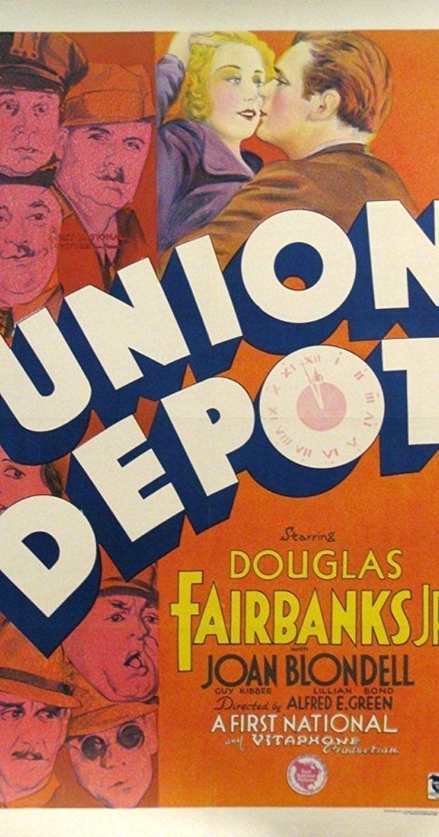 Union Depot 1932 IMDb