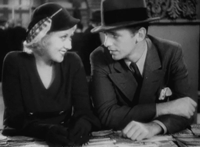 Union Depot 1932 Review with Douglas Fairbanks Jr Joan Blondell