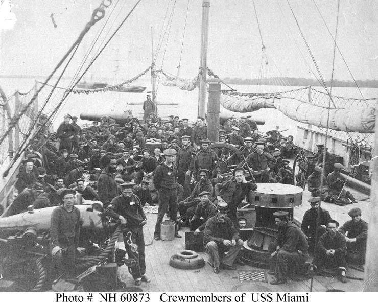 Union Navy - Alchetron, The Free Social Encyclopedia