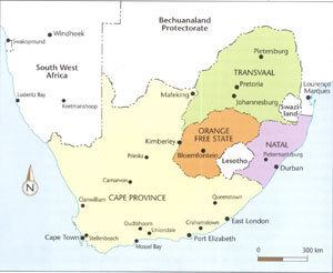 Union of South Africa The Union of South Africa Movement towards Republic South African