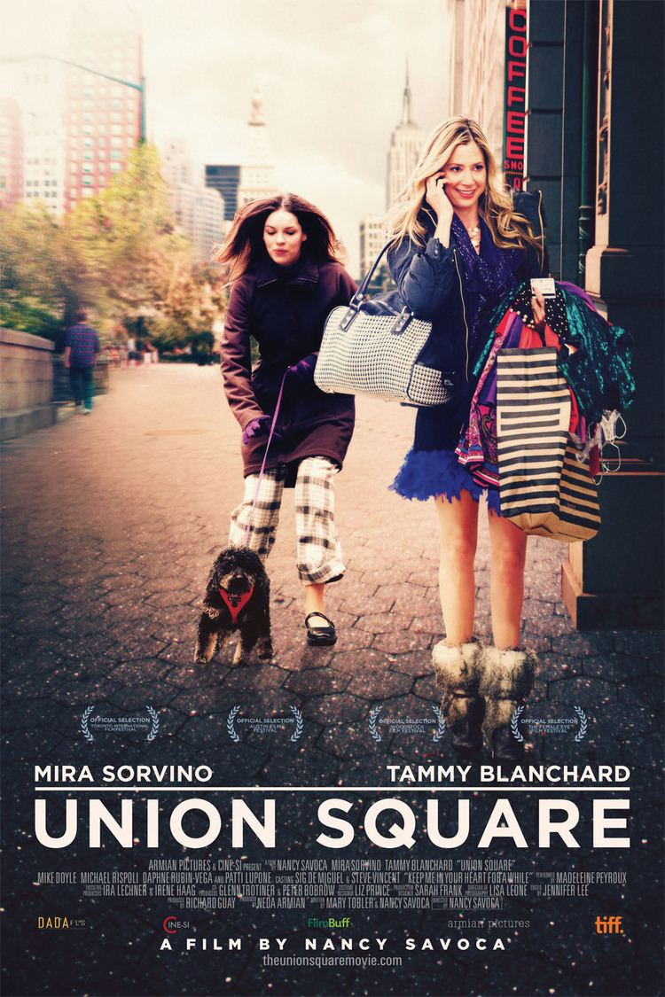 Union Square (film) wwwgstaticcomtvthumbmovieposters9204784p920