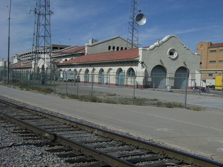 Union Station (Phoenix, Arizona) - Alchetron, the free