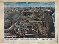 Union Stock Yards httpsuploadwikimediaorgwikipediacommonsthu