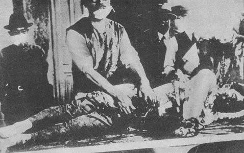 Unit 731 35 rare images of the infamous Japanese experiment unit 731 in China