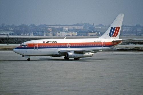 United Airlines Flight 585 United 585 CVR Transcript