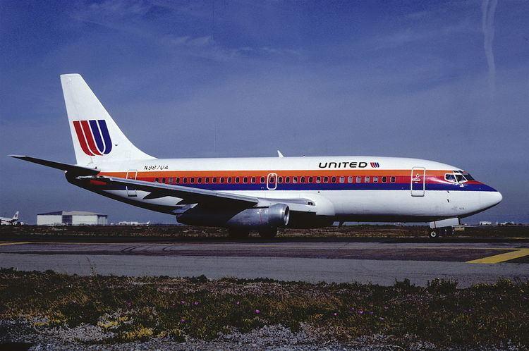 United Airlines Flight 585 United Airlines Flight 585 Wikipedia