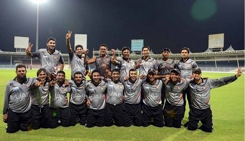 United Arab Emirates national cricket team United Arab Emirates UAE Squad for ICC Cricket World Cup 2015