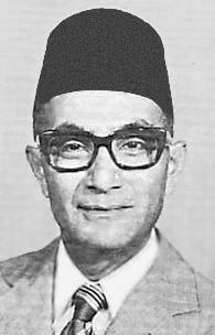 United Malays National Organisation leadership election, 1978