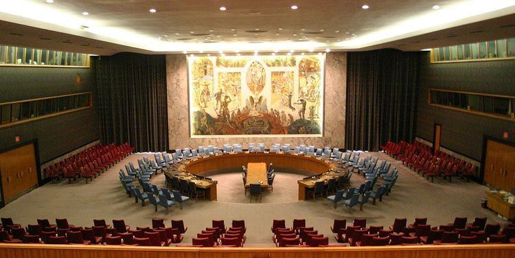 United Nations Security Council Resolution 1