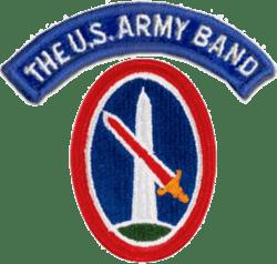 United States Army Band United States Army Band Wikipedia