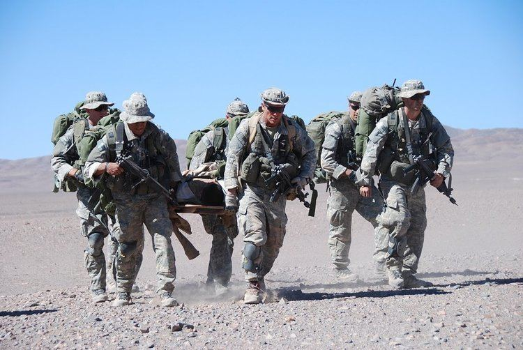 United States Army Rangers Navy SEAL Army Ranger explain differences Business Insider