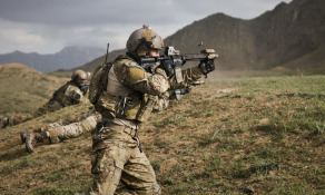 United States Army Rangers Army Rangers The 75th Ranger Regiment goarmycom