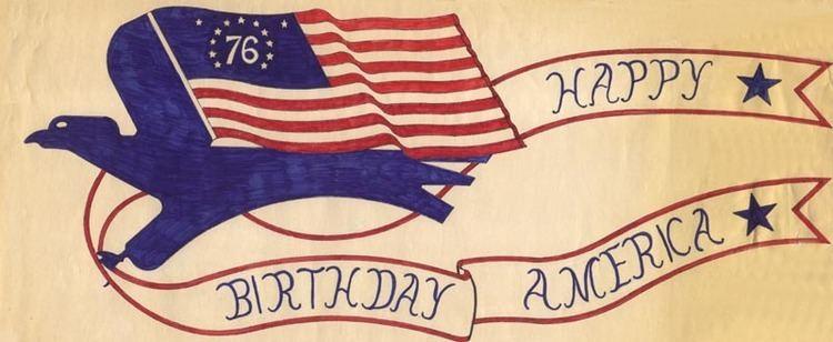 United States Bicentennial A Little Bit of Life The Bicentennial Americas 200th Birthday
